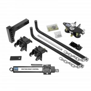 Best Weight Distribution Hitches