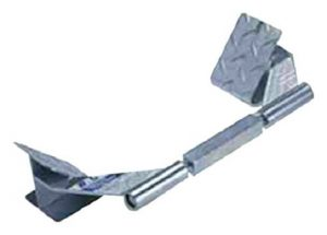 Single Axle Chock